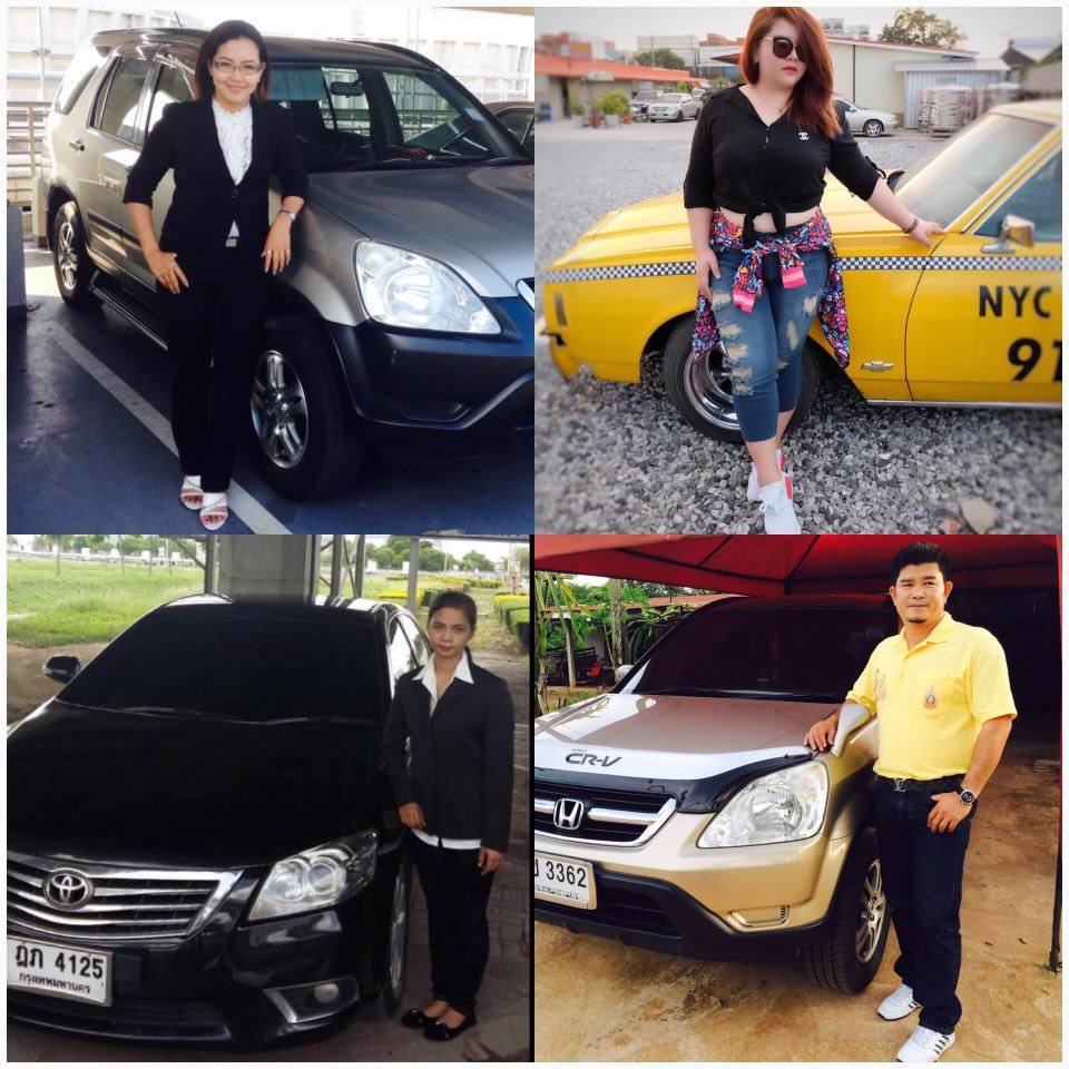 Tans Taxis Pattaya