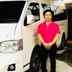 Mini bus hire Pattaya